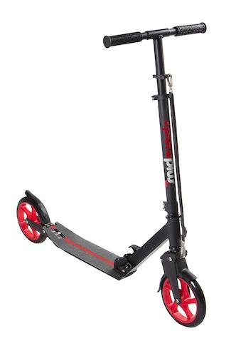 SportPlus Scooter »Graphite SP-SC-101« kaufen