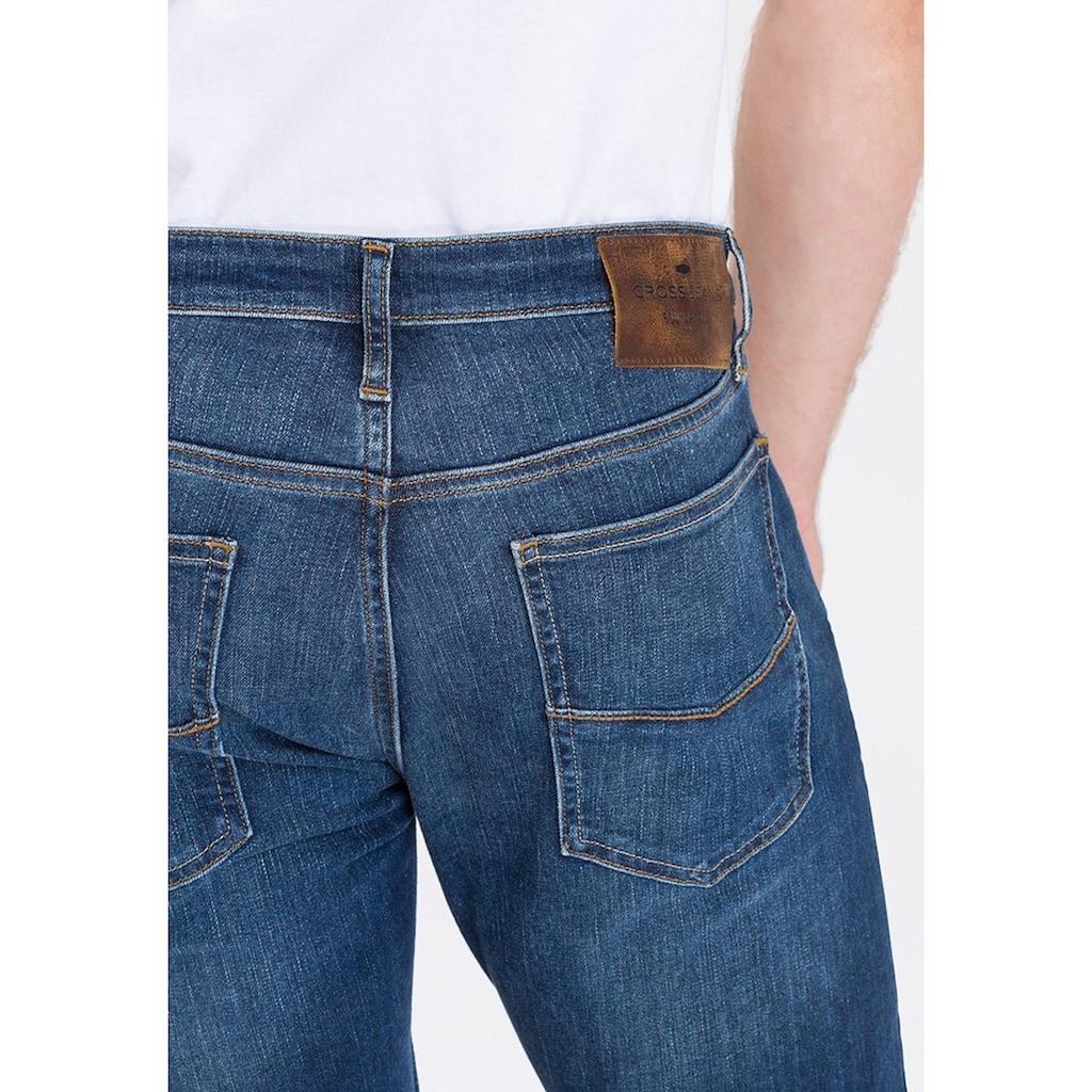 Cross Jeans® 5-Pocket-Jeans »Damien«