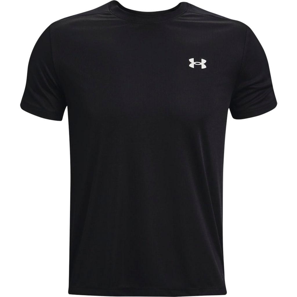 Under Armour® Laufshirt »UA Speed Stride Short Sleeve«