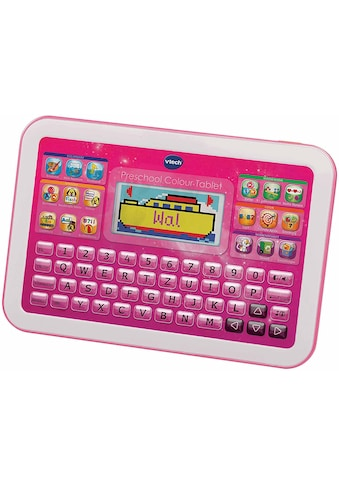 "Vtech® Lerntablet ""Preschool Colour Tablet"" kaufen"
