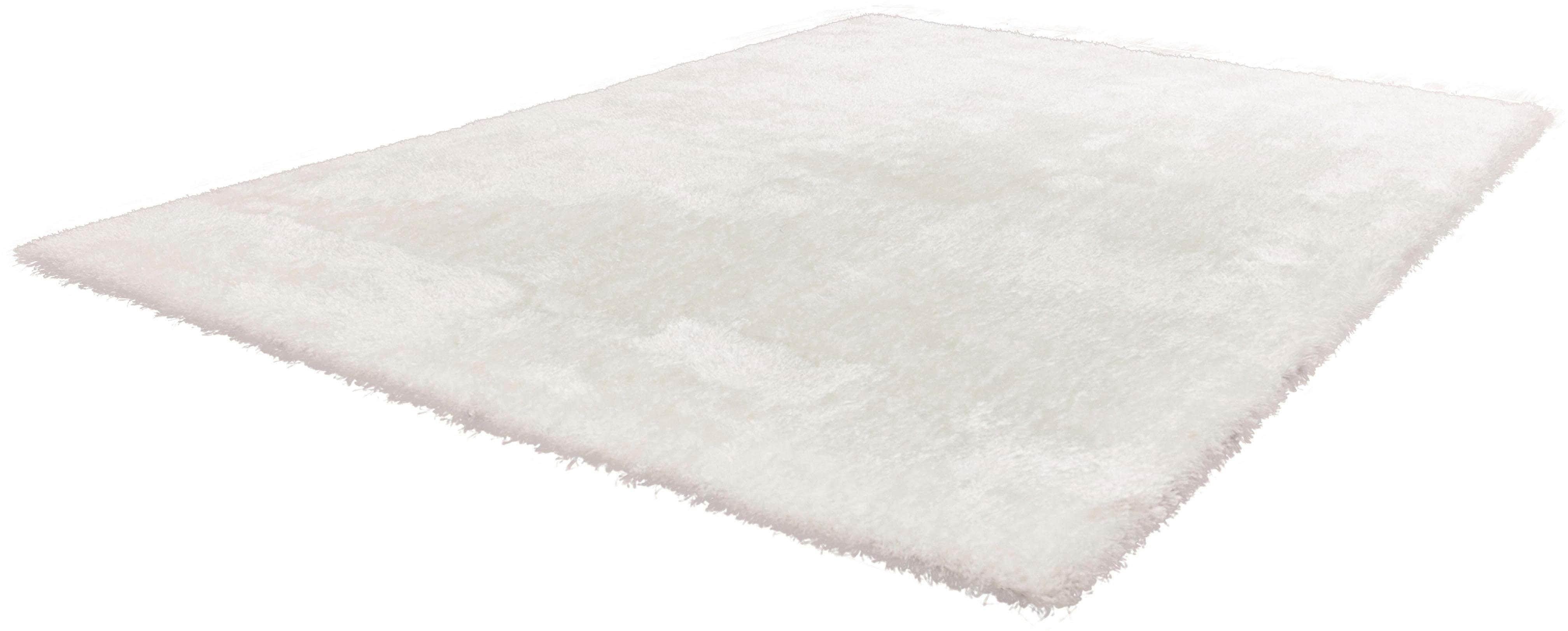 Hochflor-Teppich Bongo 100 calo-deluxe rechteckig Höhe 40 mm handgetuftet