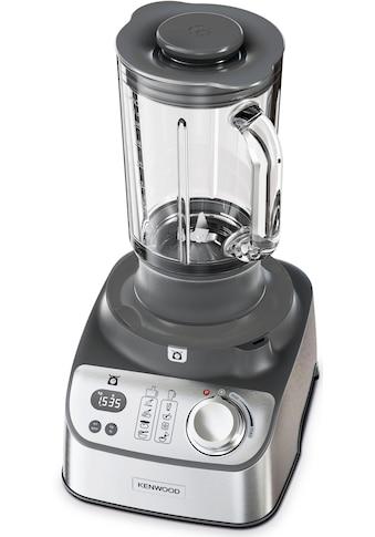 KENWOOD Küchenmaschine »FDM71.900SS Multipro Express Weigh+, 1000 Watt, 3 l... kaufen