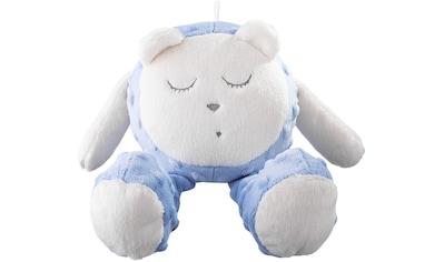 myHummy Kuscheltier »Einschlafhilfe Snoozy Basic, blau«, Made in Europe kaufen