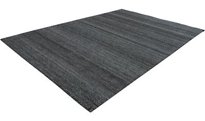 Teppich, »Roxy 300«, calo - deluxe, rechteckig, Höhe 6 mm, maschinell gewebt kaufen