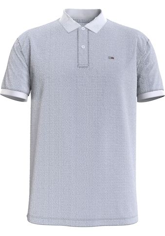 Tommy Jeans Poloshirt »TJM TOMMY CLASSICS SOLID POLO« kaufen