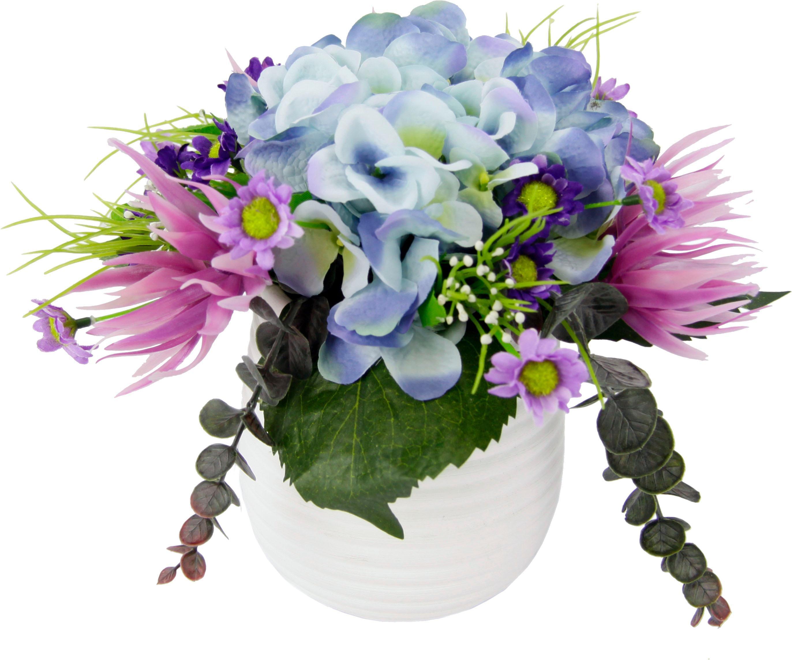 Kunstpflanze Technik & Freizeit/Heimwerken & Garten/Garten & Balkon/Pflanzen/Kunstpflanzen/Kunst-Blumen