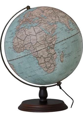 """emform® Globus """"Leuchtglobus ANTIQUE CIRCLE"""" (1 - tlg.) kaufen"""