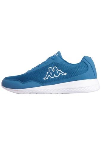 Kappa Sneaker »FOLLOW NC XL«, in &Uuml;bergr&ouml;&szlig;en erh&auml;ltlich<br /> kaufen