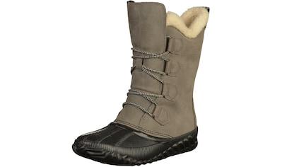 Sorel Snowboots »Leder« kaufen