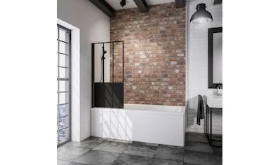 Schulte Badewannenfaltwand »Komfort«, Breite: 80 cm kaufen