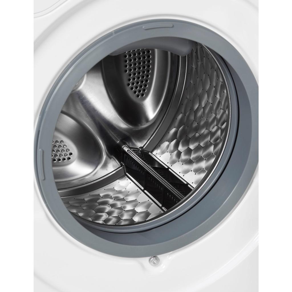 Miele Waschtrockner »WTD163 WCS«, unterbaufähig