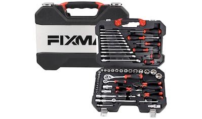 FIXMAN Set: Werkzeugset 55 - teilig kaufen