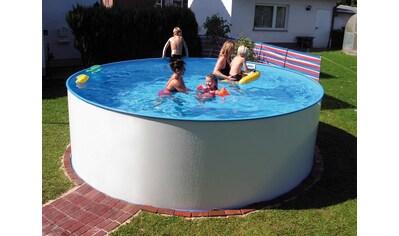 Clear Pool Rundpool kaufen