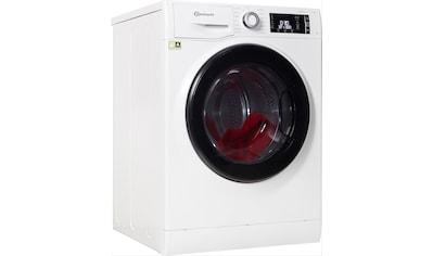 BAUKNECHT Waschmaschine »WM ELITE 823 PS«, WM ELITE 823 PS, 8 kg, 1400 U/min kaufen