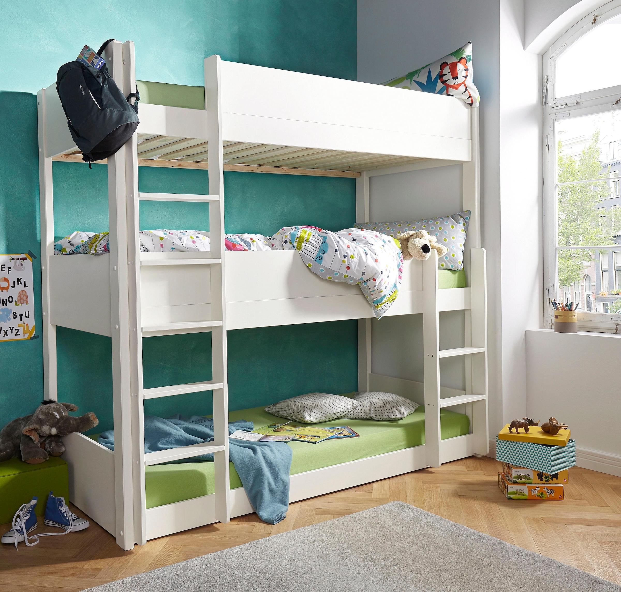 Etagenbett Für 3 Kinder : Kinderbett jahre luxus kinderzimmer mdchen etagenbett