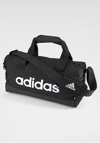 adidas Performance Sporttasche »ADIDAS LINEAR DUFFLE BAG XS« kaufen
