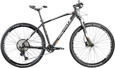 Whistle Mountainbike »Patwin 2049«, 12 Gang Shimano SXT Shadow - Plus Schaltwerk, Kettenschaltung kaufen