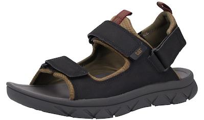 CATERPILLAR Sandale »Leder« kaufen