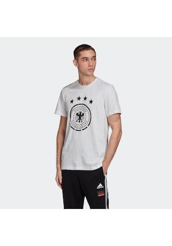 adidas Performance T-Shirt »DFB DNA GRAPHIC TEE« kaufen