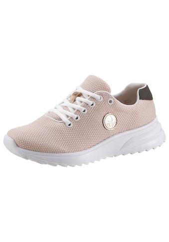 Rieker Sneaker, mit MemoSoft Ausstattung kaufen