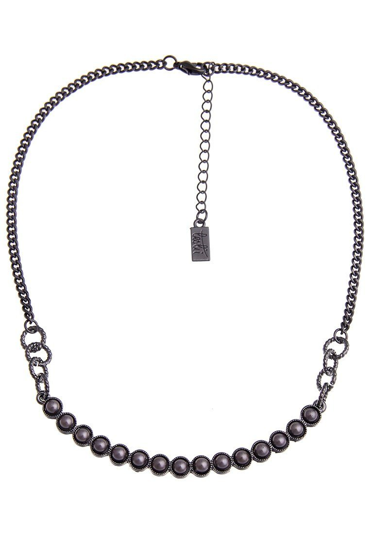 leslii Halskette mit stilvollen Perlen | Schmuck > Halsketten > Lange Ketten | Leslii