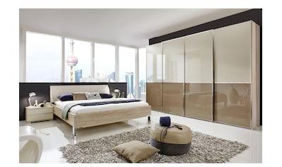 WIEMANN Schlafzimmer - Set »Shanghai« (Set, 4 - tlg) kaufen