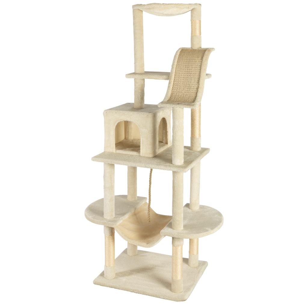 ABUKI Kratzbaum »Joy«, hoch, BxTxH: 83x46x164 cm