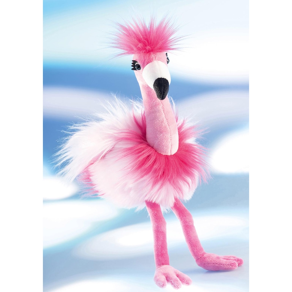 Schaffer® Kuscheltier »Flamingo Chantal, 27 cm«