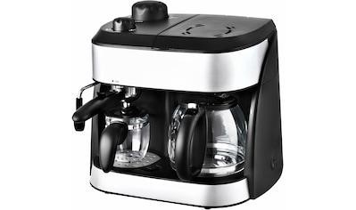 Team Kalorik Espressomaschine TKG EXP 1001 C kaufen