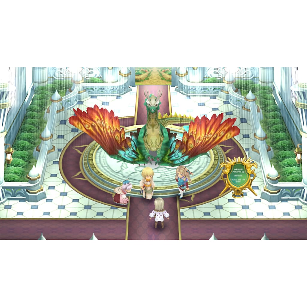 Software Pyramide Spiel »Rune Factory 4 Special«, Nintendo Switch
