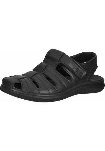 Imac Sandale »Nappaleder« kaufen