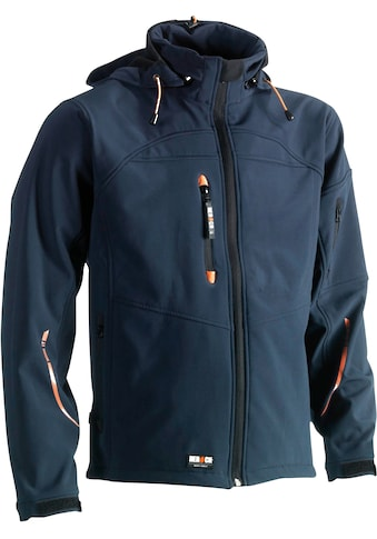 Herock Softshelljacke »Poseidon Softshell-Jacke« kaufen