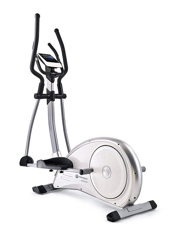 Horizon Fitness Crosstrainer-Ergometer Syros Pro Preisvergleich