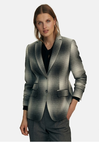 Uta Raasch Jackenblazer »Blazer with check pattern«, . kaufen