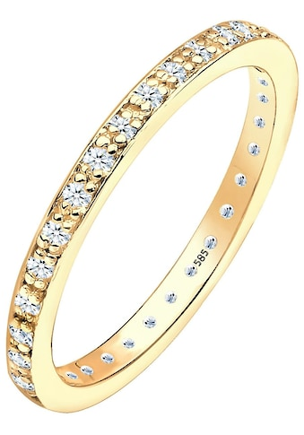 Diamore Memoirering »0612361813«, mit funkelnden Brillanten kaufen