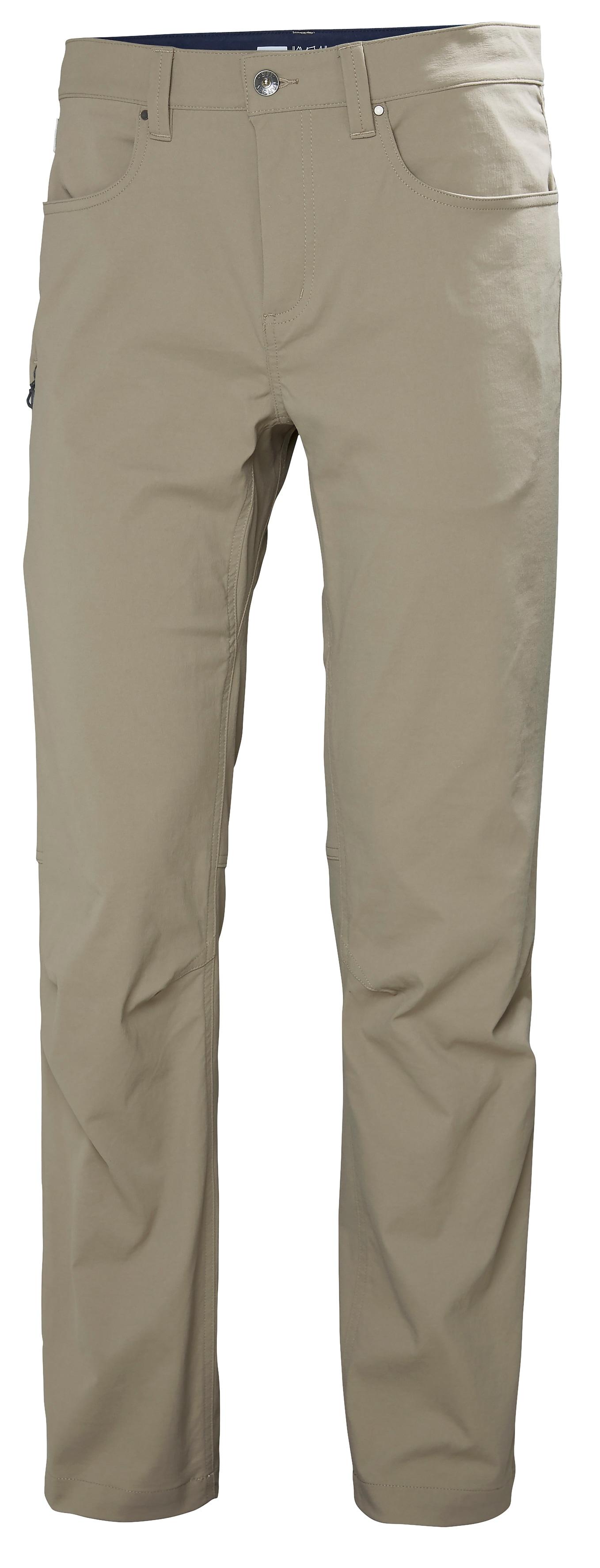 helly hansen -  Holmen 5 Pocket Pant Stoffhose