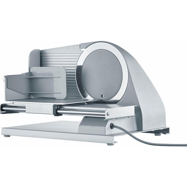Graef Allesschneider Sliced Kitchen SKS 900 (SKS900EU), 185 Watt