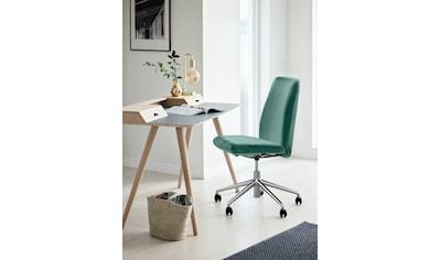 Stressless® Schreibtischstuhl »Laurel«, Low Back, Größe L, mit Home Office Gestell in... kaufen