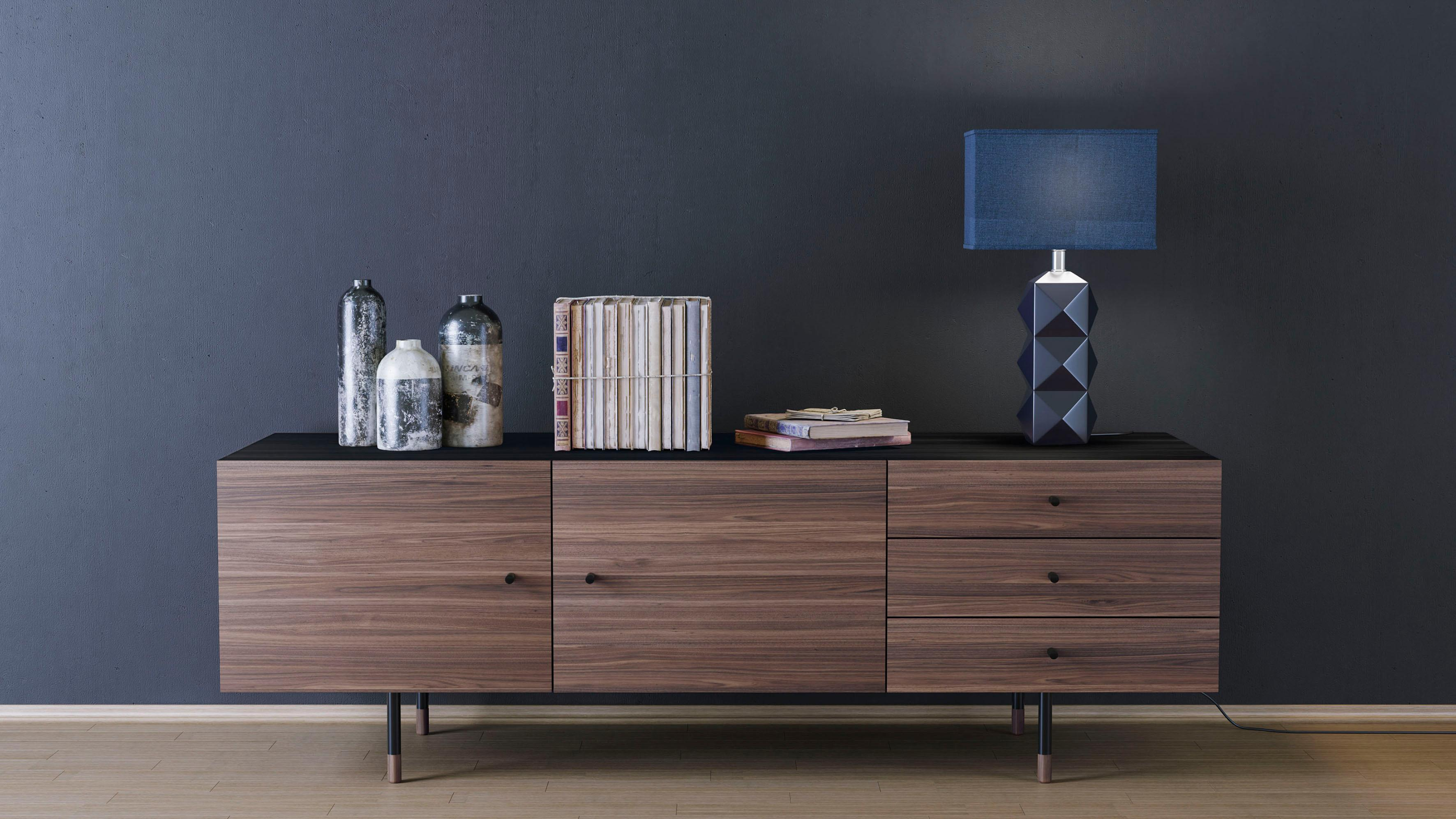 Woodman Sideboard Daniel Breite 180 cm