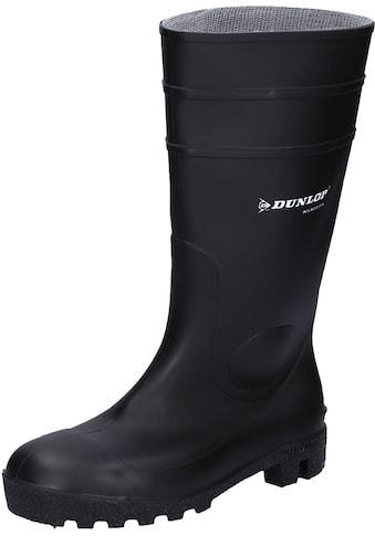 Dunlop_Workwear Gummistiefel »Protomaster«, Sicherheitsklasse S5 kaufen