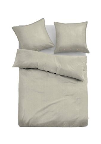 TOM TAILOR Bettwäsche »Leinen Bettwäsche« kaufen