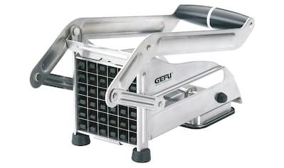GEFU Pommesschneider Edelstahl kaufen