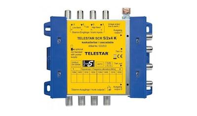 TELESTAR Einkabellösung - Erweiterung zu SCR 5/2x4 G »SCR 5/2x4 K« kaufen