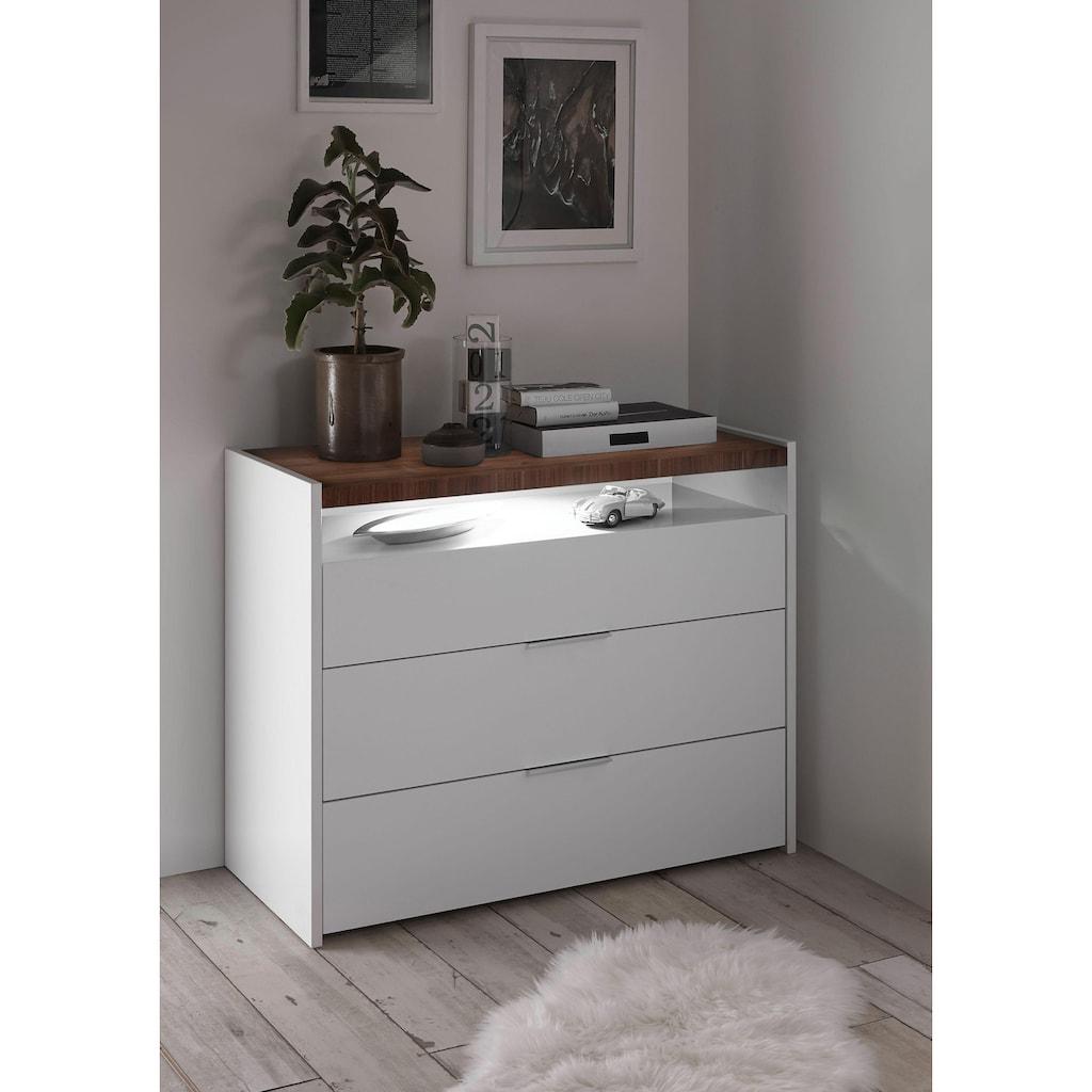 LC Kommode, Breite 111 cm
