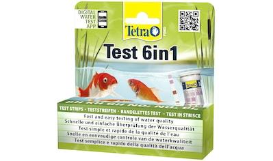 TETRA Set: Teichpflege , Wassertest, AlgoRem 1 Liter, MultiMix 1 Liter kaufen