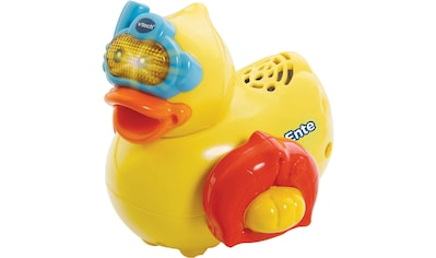 "Vtech® Badespielzeug ""Tut Tut Baby Badewelt Ente"" kaufen"