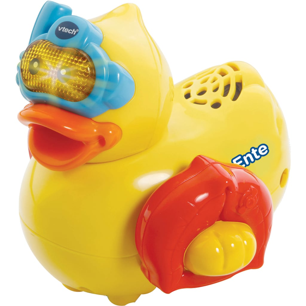 "Vtech® Badespielzeug ""Tut Tut Baby Badewelt Ente"""
