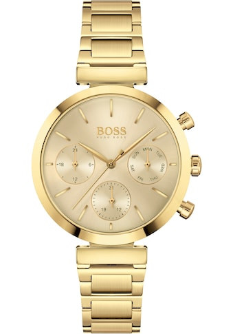 Boss Multifunktionsuhr »Flawless, 1502532« kaufen