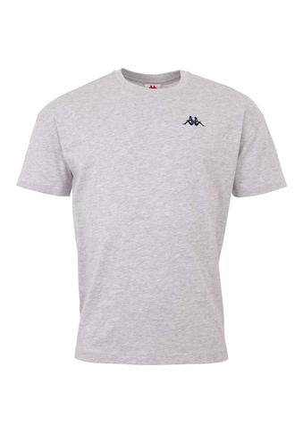Kappa T-Shirt »AUTHENTIC VEER«, mit angesagtem Rundhalsausschnitt<br /> kaufen