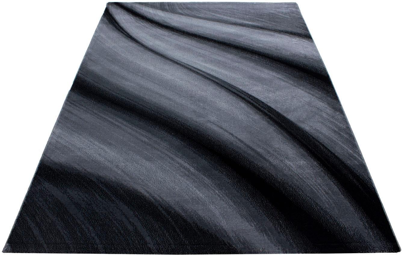 Teppich Miami 6630 Ayyildiz rechteckig Höhe 12 mm maschinell gewebt